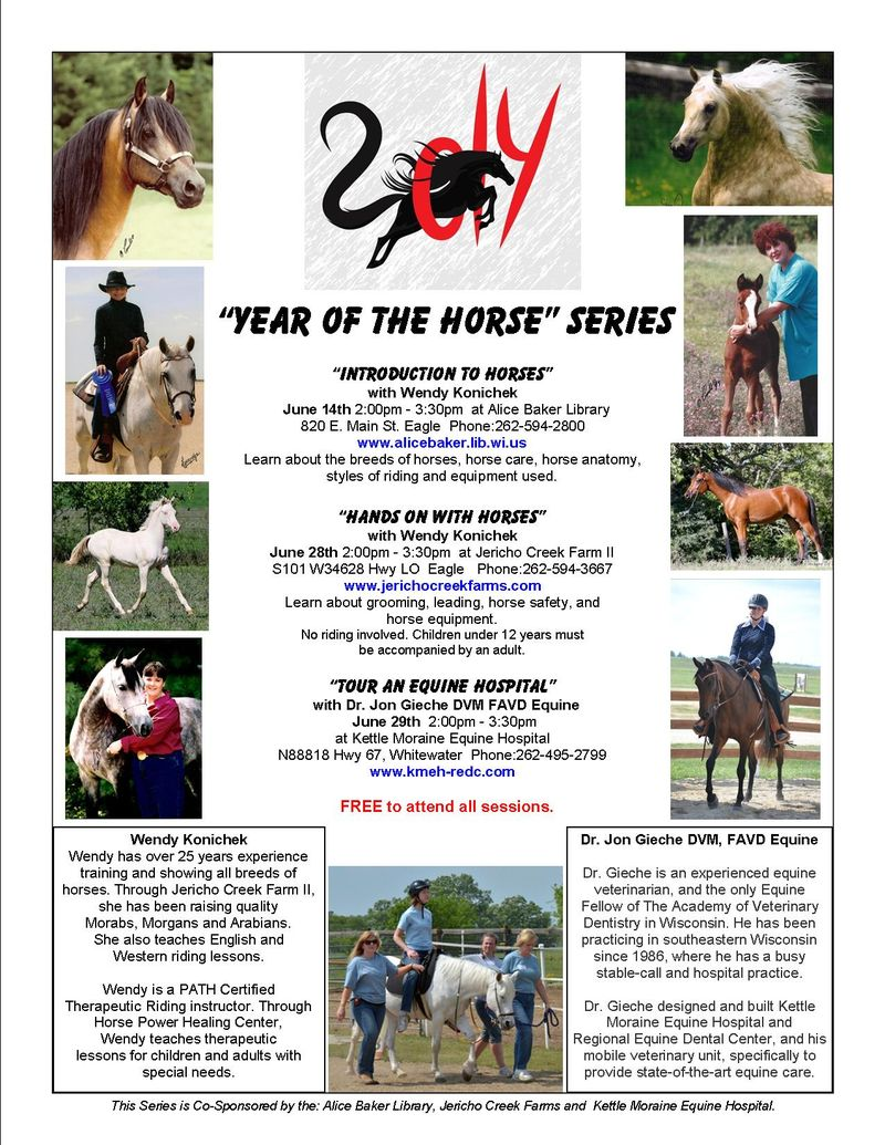 Pic-2014-horse-series-flyer