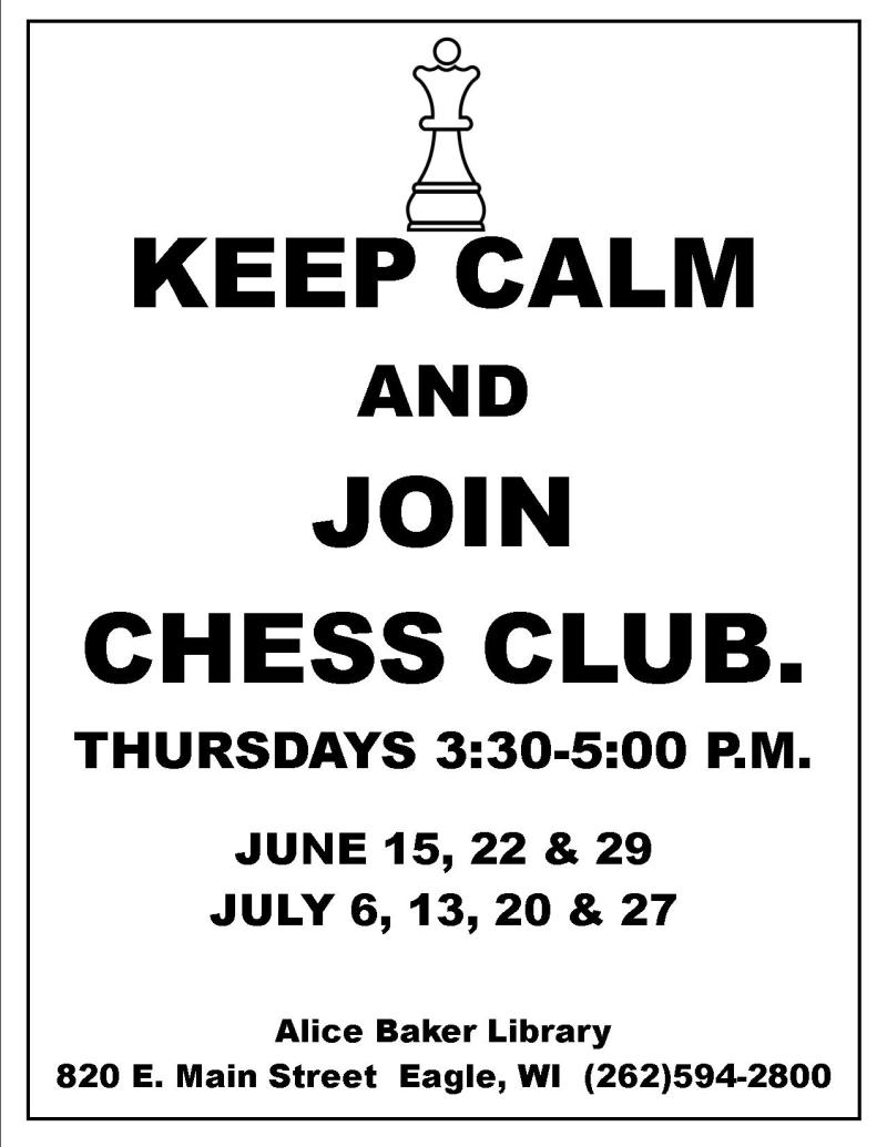 Chess club (1)