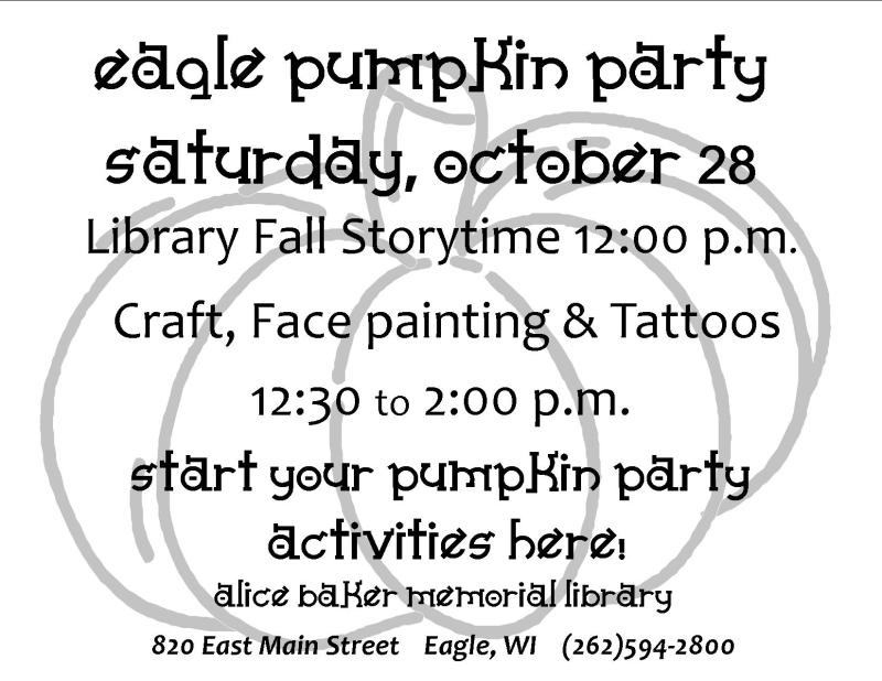 Pumpkin party 17