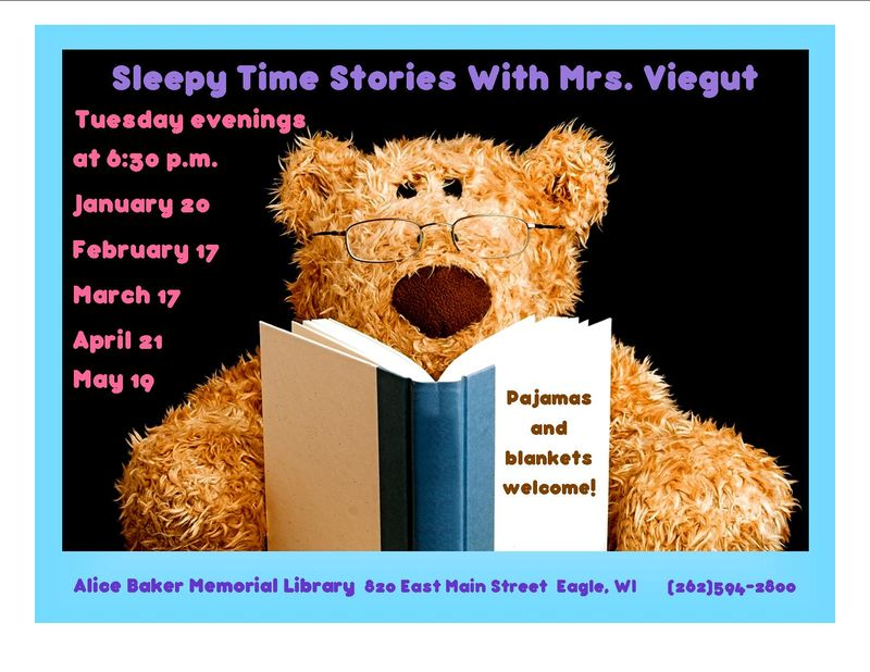 Sleepy time stories15