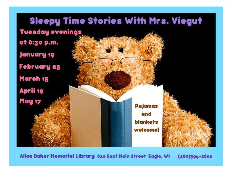 Sleepy time stories16