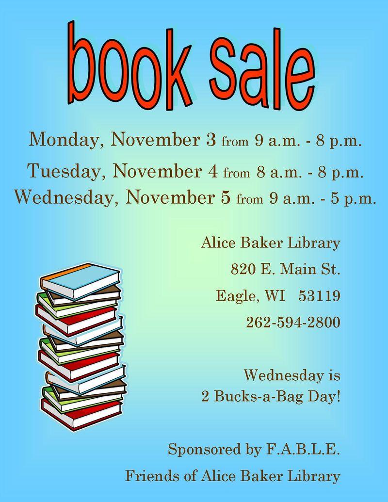 Book Sale 2014_11