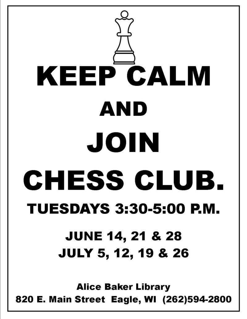 Chess club (1)