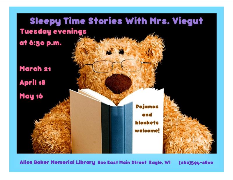 Sleepy time stories17