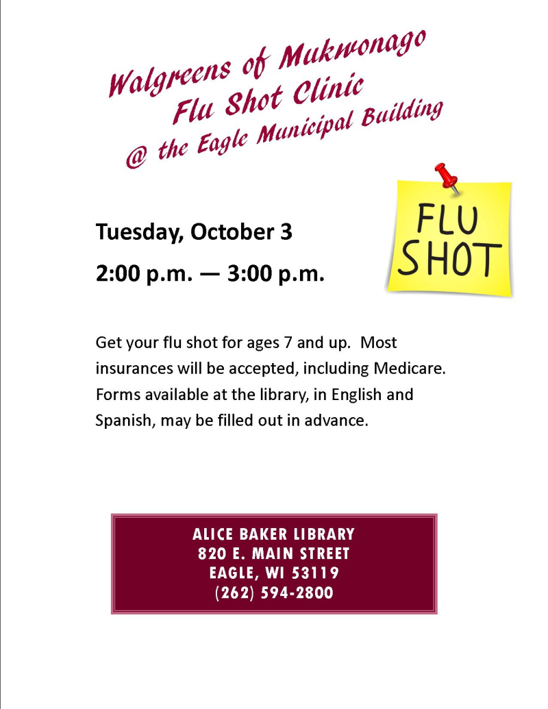 FluShotClinic 2017