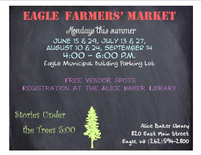 Farmers market 20