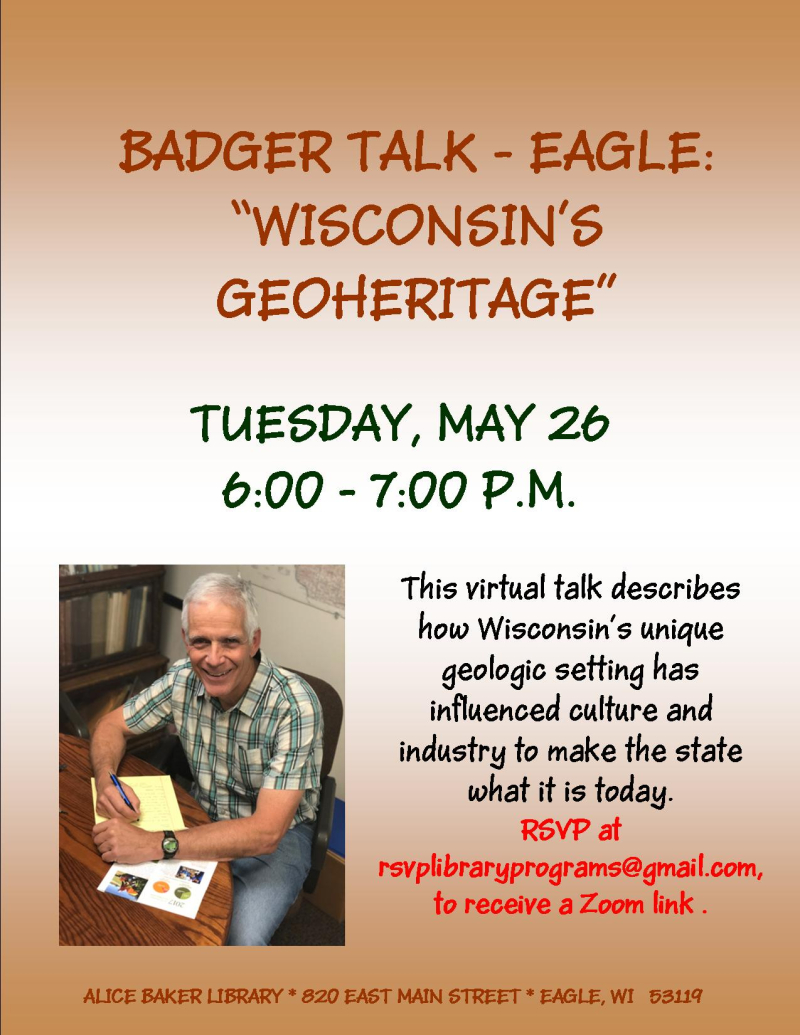 Badger Talk