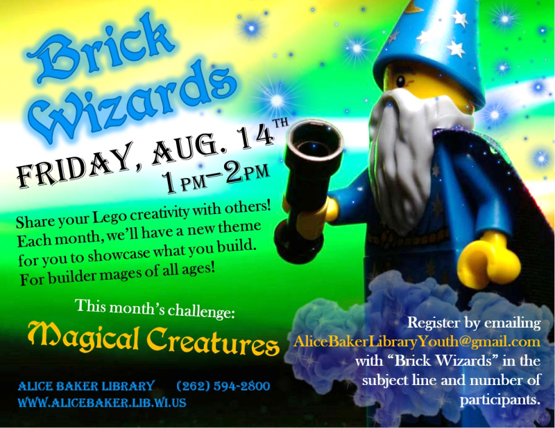Brick Wizards (8-14-20)