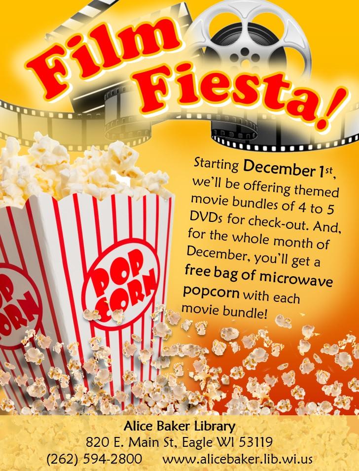 Film Fiesta