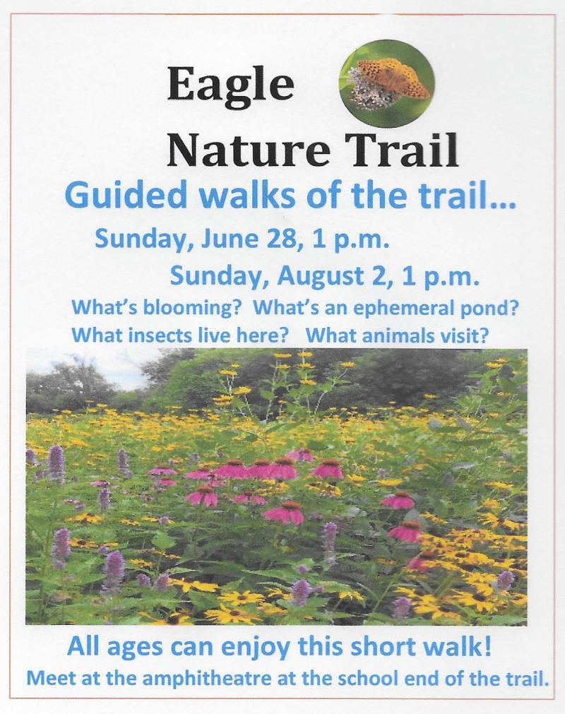 2020 trail walks