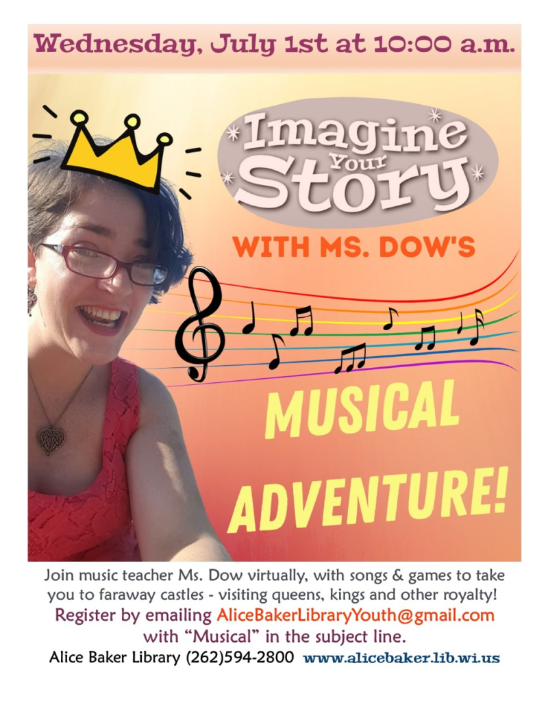 Thumbnail_music with ms. dow