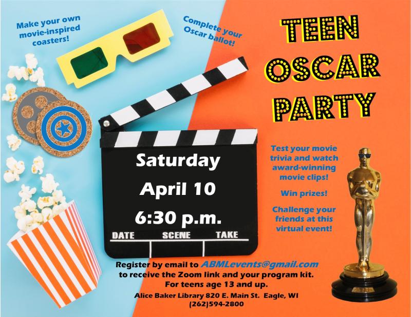 Teen Oscar