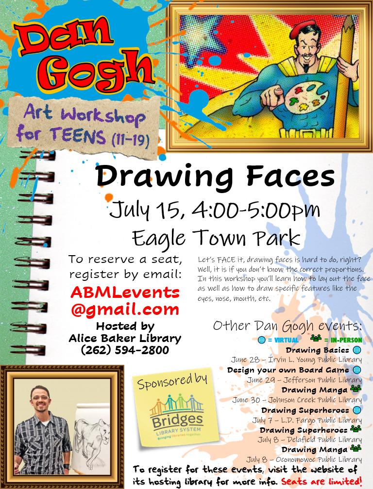 Dan Gogh art workshops (ABL version with description)