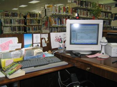 Library_desk